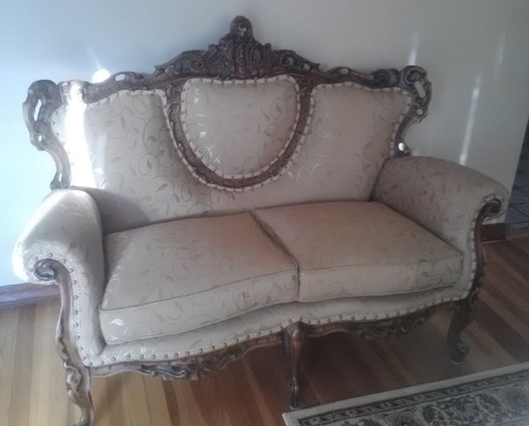 Recovered Furniture 45 Berwick Street Melrose, MA 02176